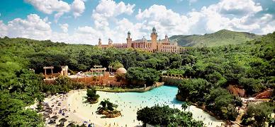África do Sul - Joanesburgo