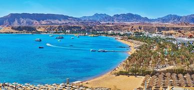Egito - Sharm El Sheikh
