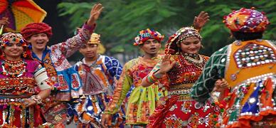 Índia - Namaste