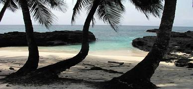 São Tomé e Princípe - Rolas