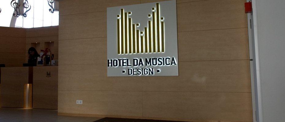 City Break Porto-Hotel da Música