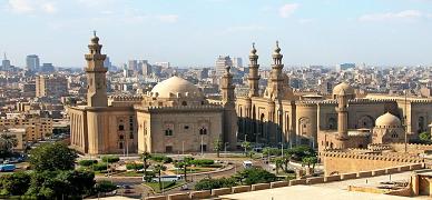 Egipto Mágico