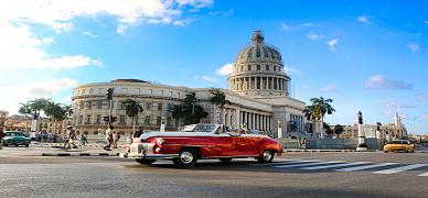 Havana - Varadero