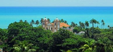 Recife - Estadias na praia