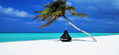 Maldivas-Paraíso no índico