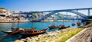 Vila Galé Porto & Tryp Porto