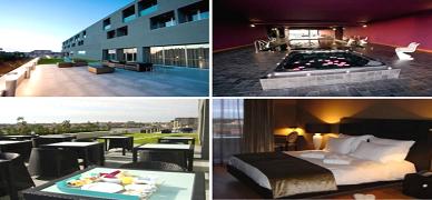 Villa C Hotel & SPA ****