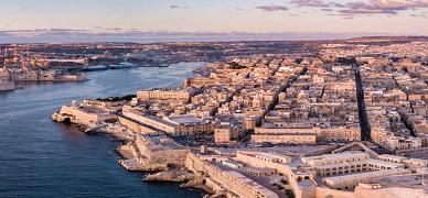 Malta - Fly & Drive