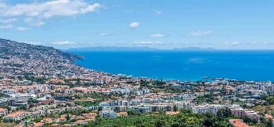 Madeira - Circuito
