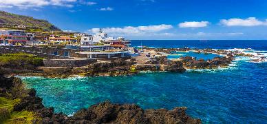 Funchal & Porto Santo