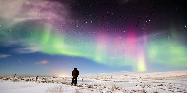 Islândia: Circuito