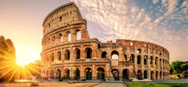 Circuito: Itália Clássica