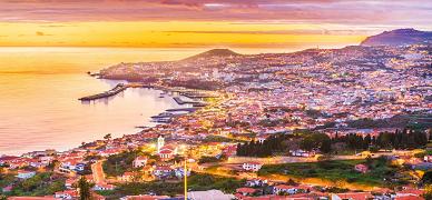 Circuito da Madeira