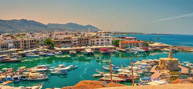 Chipre- A ilha de Afrodite