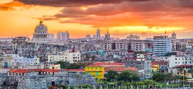 Havana + Varadero (2020)