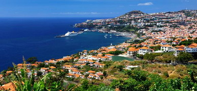 Funchal - Circuito