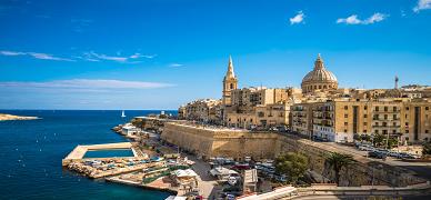 À Descoberta de Malta