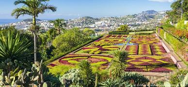 Madeira - City Break Funchal
