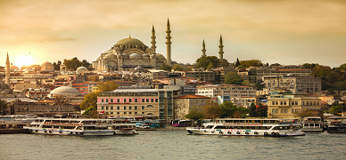 Istambul City Break