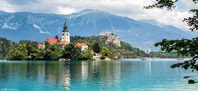 Grande Tour Imperial dos Balcãs