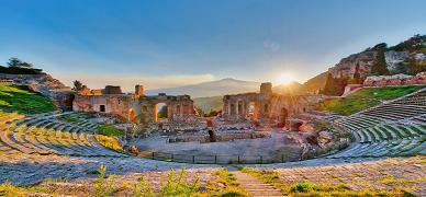 Sicília Clássica