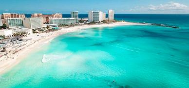 Cancún - Verão 2021