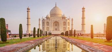 Incrível Viagem à Índia