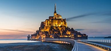 França, História e Tradição