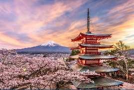 Japão Fantástico