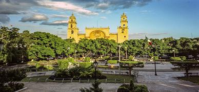 Mosaico Cultural - México