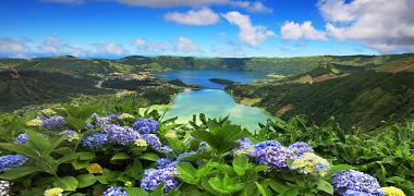 Açores - Circuito 3 Ilhas