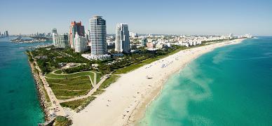 EUA - Especial Miami