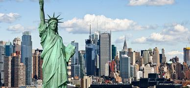 O melhor de Nova Iorque