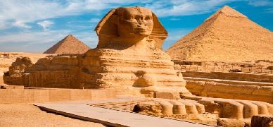 Egipto de Luxo