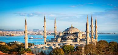 Circuito Istambul Completo