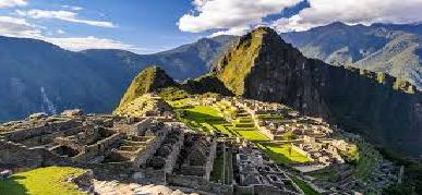 Circuito Peru Imperial