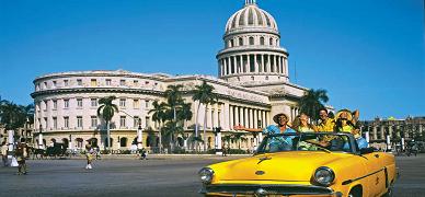 Final do Ano Havana e Varadero