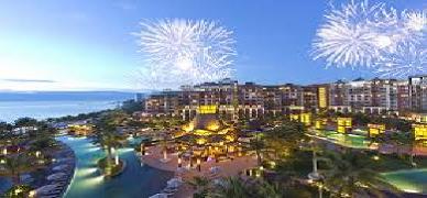 Natal e Fim de Ano Cancun