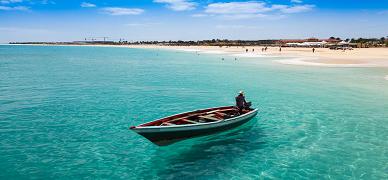 Cabo Verde - Ilha do Sal