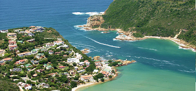 África do Sul - Garden Route